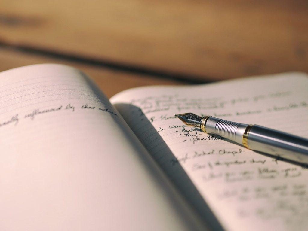 notebook, notes, pen-1840276.jpg