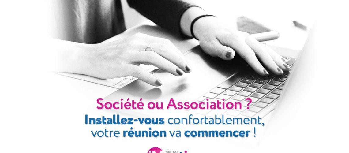 société ou association